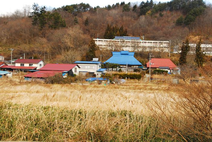 福島県浪江町